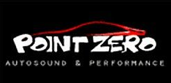 Point Zero Autosound Performance